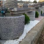 Tamburlu Çakıl Taşları