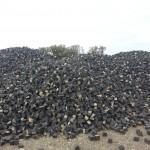 Bazalt Küp Taşları