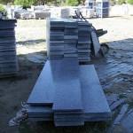 Granit Plak Taşları