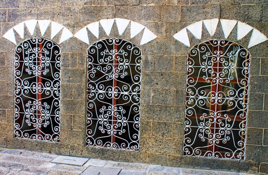bazalt-dekorasyon