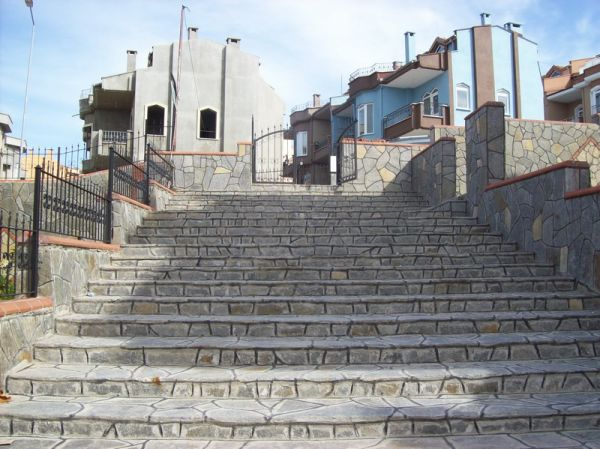merdiven-kaplama-kayrak-tasi